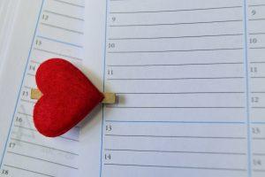 Planen mit Liebe